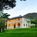 The Annandale Homestead
