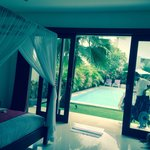 Foto The Oshan Villas Bali