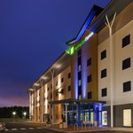 Holiday Inn Express Kettering Corby Foto