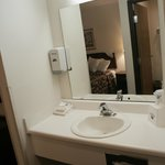 Americas Best Value Inn New Florence resmi