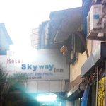 Foto de Hotel Skyway Inn