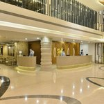 Crowne Plaza Ahmedabad City Centre Foto