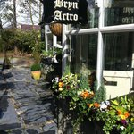 BRYN ARTRO COUNRTY HOUSE HOTEL