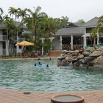 Photo de Hotel Grand Chancellor Palm Cove