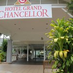 Hotel Grand Chancellor Palm Cove Foto