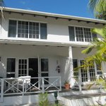 Foto di Dickenson Bay Cottages