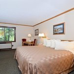 BEST WESTERN Lake-Aire Motel & Resort Foto