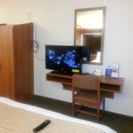 Microtel Inn & Suites by Wyndham Gulf Shores resmi