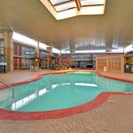 Indoor Heated Pool & Recreational Facility