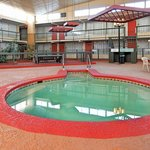 Hot Tub and Recreational Facility