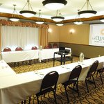 La Quinta Inn Springfield South resmi