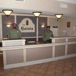 Foto di La Quinta Inn Fort Stockton