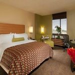 Foto de Holiday Inn San Jose-Airport
