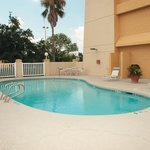 La Quinta Inn & Suites Houston Baytown East照片