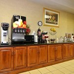 Foto de BEST WESTERN Plus Lake Dallas Inn & Suites