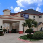 Photo of BEST WESTERN Roanoke Inn & Suites