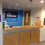 Photo de Travelodge Kendal