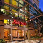Foto de Brisbane Marriott Hotel
