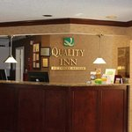 Quality Inn Medical Center Area Foto