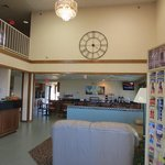 Americas Best Value Inn & Suites- Mount Vernon resmi