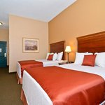 Bilde fra BEST WESTERN PLUS Independence Inn & Suites