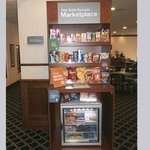 Comfort Suites Jefferson City Foto