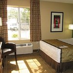 Extended Stay America - Los Angeles - Monr