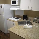 Φωτογραφία: Extended Stay America - Los Angeles - Torrance Blvd.