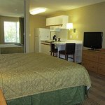 Extended Stay America - Fremont - Fremont Blvd. South照片