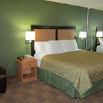 Extended Stay America - Fremont - Fremont Blvd. South resmi