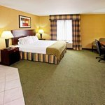 Photo of Holiday Inn Express Suites Elizabethtown