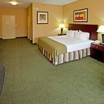 Foto van Holiday Inn Express Suites Elizabethtown