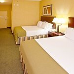 Foto de Holiday Inn Express Suites Elizabethtown