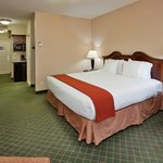 Foto van Holiday Inn Express Cape Girardeau