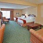 Bild från Holiday Inn Express Cape Girardeau
