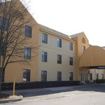 La Quinta Inn & Suites South Burlington