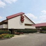 Red Roof Inn Detroit Madison Heights resmi