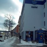 Photo de Ibis Budget Muenchen City Sued