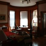 Φωτογραφία: Pensacola Victorian Bed and Breakfast