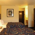 Photo de BEST WESTERN Richland Inn-Mansfield