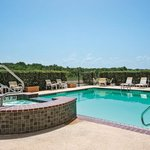 Bild från La Quinta Inn & Suites Gun Barrel City
