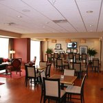 Hampton Inn St. Louis-Columbia Foto