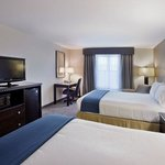 Holiday Inn Express & Suites Moultrie Foto