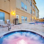 Foto La Quinta Inn & Suites New Caney