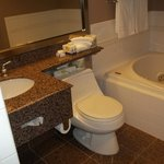 Φωτογραφία: BEST WESTERN PLUS Columbia River Hotel