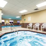 Φωτογραφία: La Quinta Inn & Suites Kennewick