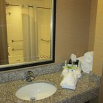 Foto di Holiday Inn Express & Suites Jackson Northeast