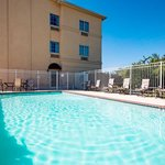 Φωτογραφία: Days Inn and Suites New Iberia