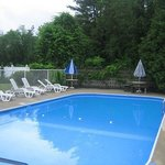 Budgetel Inn South Glens Falls Foto