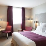 Photo de BEST WESTERN PLUS Paris Velizy